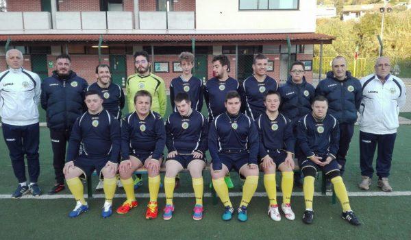 """""""Facciamo goal alla disabilita'"""" sabato 28 aprile al campo di Monterocco"""