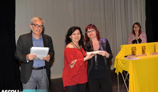 Premiazione ad Ascolinscena :vince lo spettacolo Ben Hur