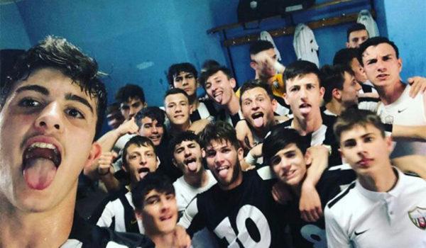 Storico successo degli Under 17: ora sarà play off contro il Torino