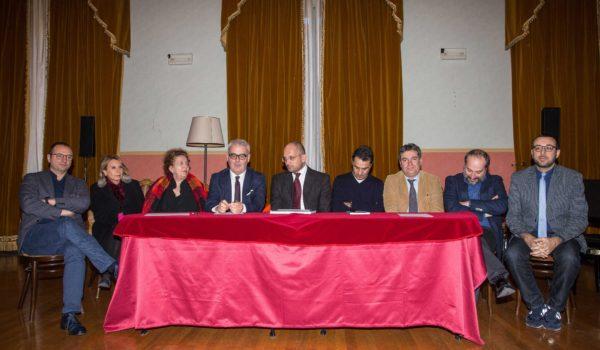 il nuovo progetto 2018-2020 presentato dalla fondazione rete Lirica