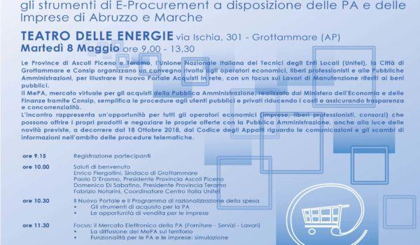 Convegno Mepa: grandi opportunità per le pubbliche amministrazioni