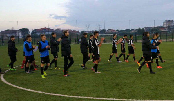 Primavera e Under 17 amari nei play off. Rimane la grande stagione