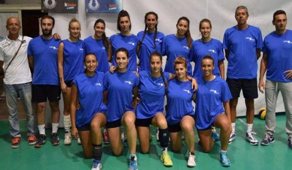 Libero Volley, sfuma il sogno promozione