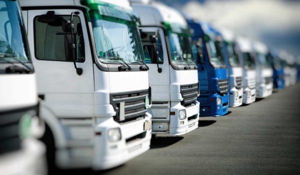 Autotrasporto: 100 imprese perse in 9 anni