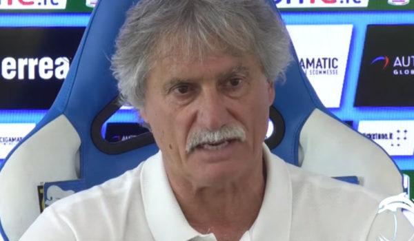 """📹 Pillon: """"L'Ascoli rispecchia il suo allenatore Cosmi"""""""