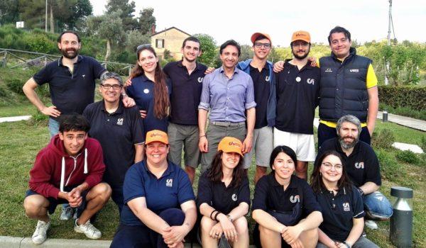 Torneo delle parrocchie al Circolo Sportivo Fondazione Carisap