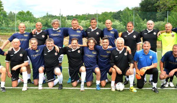 Sport e solidarietà al Circolo Sportivo Fondazione Carisap