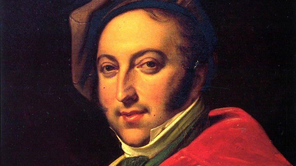 """L'evento """" il sorriso di Rossini """" organizzato  dall'associazione culturale il Portico di Padre brown"""