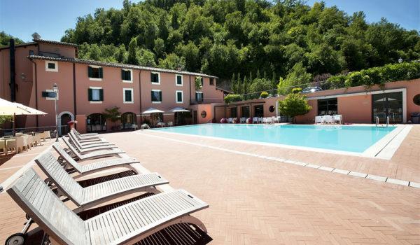 Ascoli Picchio, dal 14 luglio in ritiro ancora a Cascia
