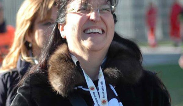 """Marisa Bellini: """"L'Ascoli Calcio non esiste più. Non siamo più negli anni '70"""""""