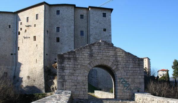 Il Forte Malatesta apre le porte alla Quintana