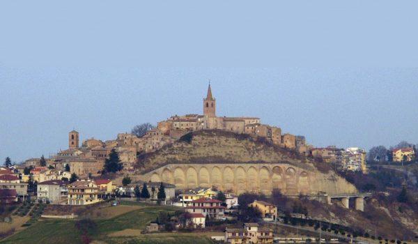A Castignano Anis 2018: l'Anice verde, una sfida per il futuro