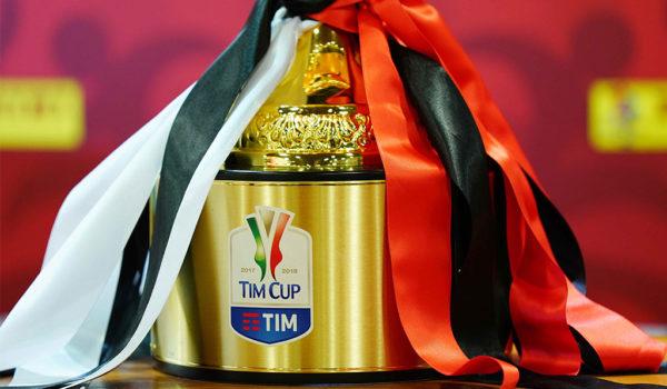 Coppa Italia, l'Ascoli contro la vincente di Viterbese-Rende