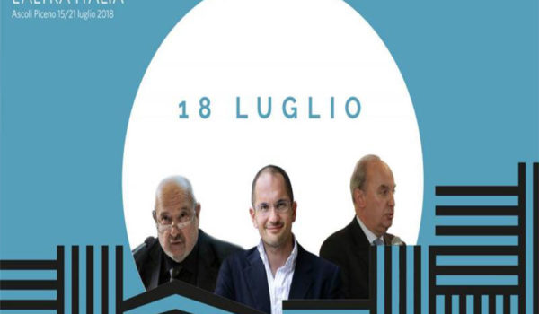 """""""L'Altra Italia. Quale Italia? Dal '68 al 2018"""""""