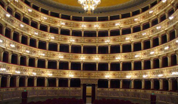 AMATinforma: il programma  nei teatri per tutta l'estate