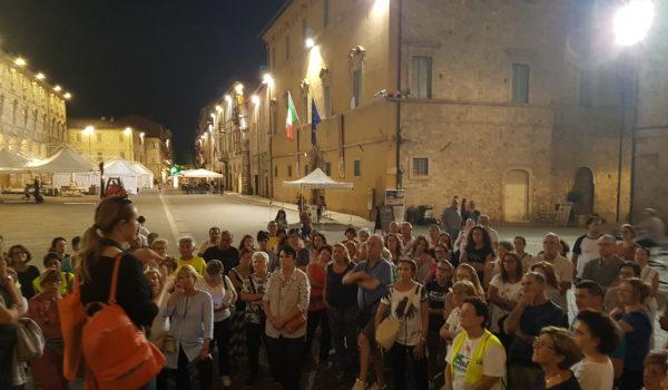 """Più di duecento partecipanti per """"Ascoli Romana"""""""