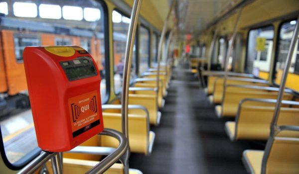6,3 milioni per agevolare il trasporto pubblico nelle fasce deboli