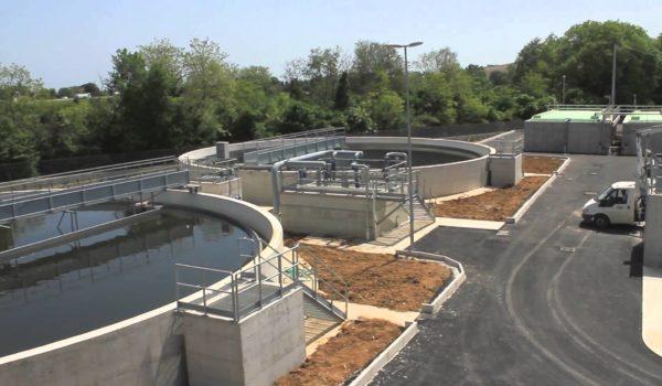 Monitoraggio delle acque di scarico dei Depuratori CIIP