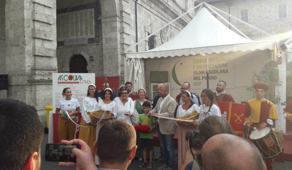 Ascoliva Festival: inaugurata la sesta edizione