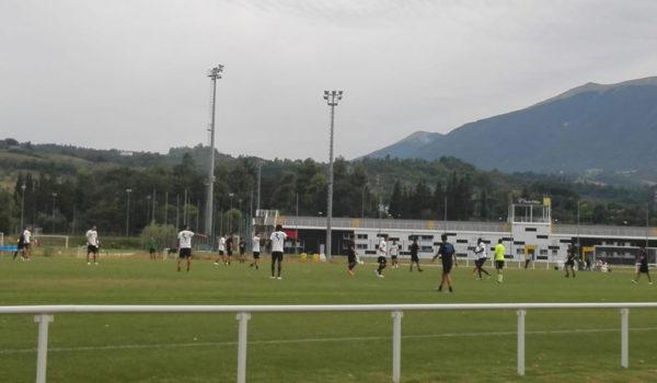 Undici gol contro il Martinsicuro: tripletta per Buonavoglia