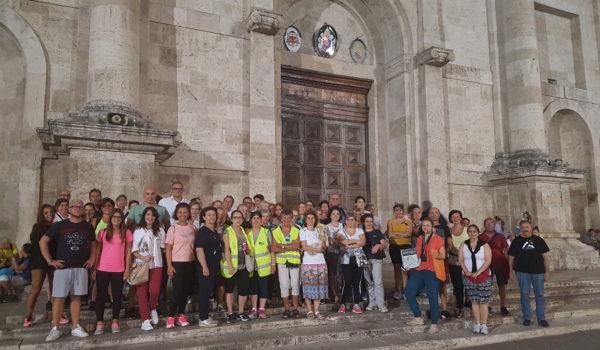 """""""Camminata per Sant'Emidio"""""""