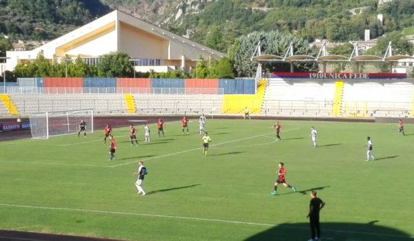 Amichevole, Gubbio-Ascoli 1-1: netta la crescita dei bianconeri di Vivarini