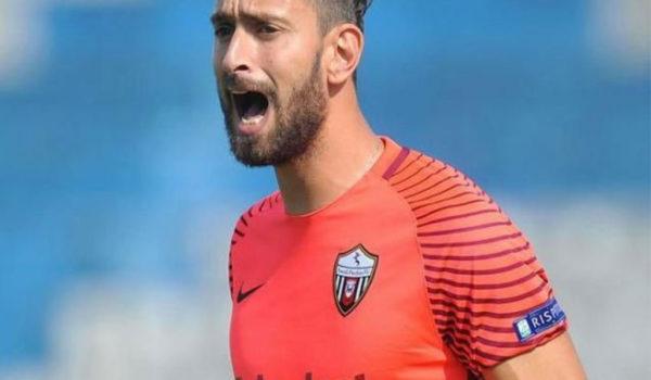 Lanni rimane in uscita: il Palermo ci pensa. Asse Ascoli-Pisa per il portiere Petkovic