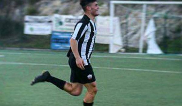Il giovane bomber Danilo Ventola passa al Genoa