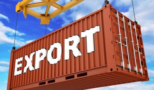 Marche, export fermo nel primo semestre 2018