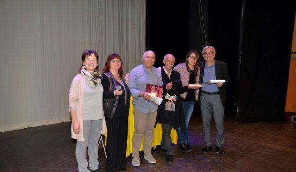 Teatro amatoriale: bando per Avis in Corto