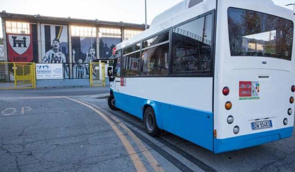 """""""San Pietro Martire"""": nuovo bus navetta gratuito"""