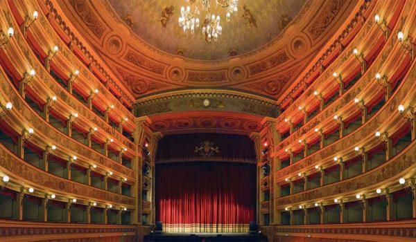 Ventidio Basso, in vendita gli abbonamenti per la nuova stagione teatrale