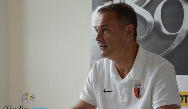 """Vivarini: """"Laverone non è convocato. La situazione Ninkovic non è ammissibile"""""""