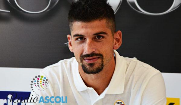 """Brosco: """"Contento per i miei gol, ma devono segnare gli attaccanti"""""""