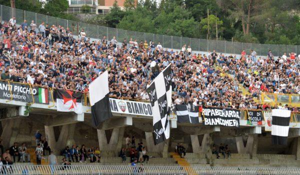 Curva Nord ai tifosi bianconeri a partire dal match contro il Verona