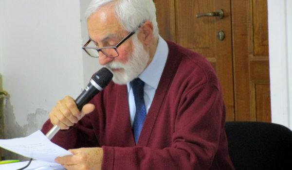 FONDAZIONI FABIANI: -VENERDI' DIALETTALI CON ENZO MORGANTI
