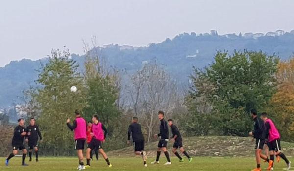 Verso Cosenza: Ninkovic non al meglio, Valentini provato a sinistra, Chajia in campo