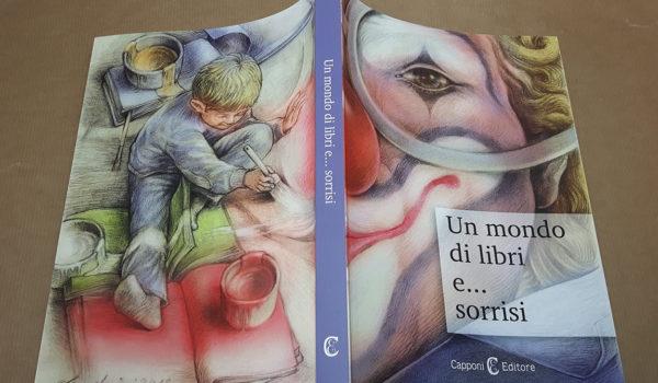"""OSPEDALE MAZZONI : PRESENTAZIONE """"UN MONDO DI LIBRI E ..SORRISI"""""""