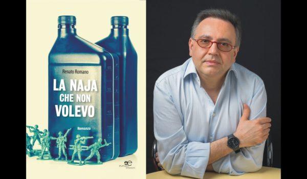 RENATO ROMANO ALLA LIBRERIA LA RINASCITA DI ASCOLI PICENO