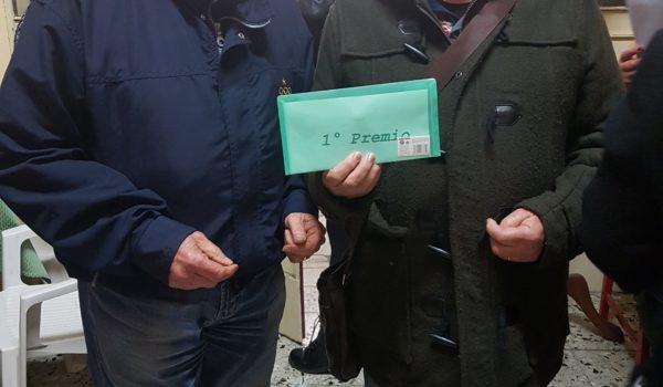 ASCOLI: CAMPIONATO PROVINCIALE SINGOLI DI BURACCO