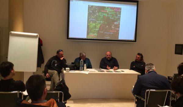 FESTIVAL DELL'APPENNINO: INAUGURATO LA BRETELLA VENAROTTA – MONTEDINOVE