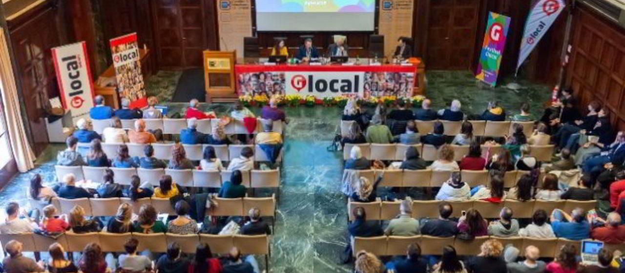 """GLOCAL 2019, L'OTTAVA EDIZIONE RACCONTA I """"PAESAGGI IN MOVIMENTO"""""""