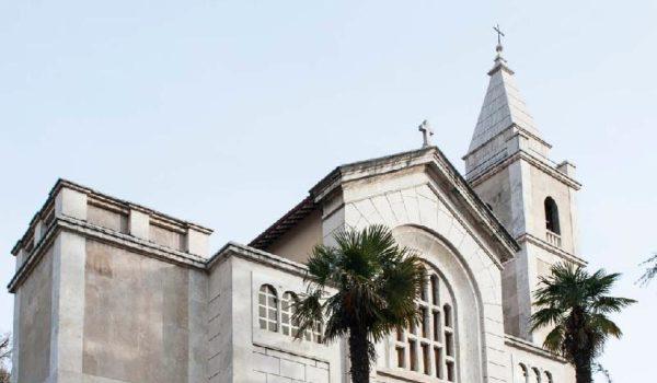 I 90 anni del Sacro Cuore su Realtà Locali Ecclesia