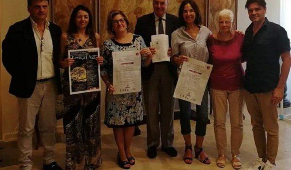 """""""Poesia in musica: verso l'Assoluto di Mauro Crocetta"""""""