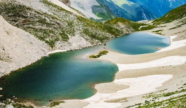 Lago di Pilato: la sopravvivenza del Chirocefalo del Marchesoni non è a rischio