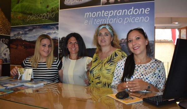 """""""Monteprandone. Terra di spiritualità"""""""