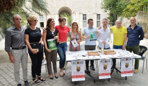 """""""Ascoliva Festival"""", il via alla settima edizione"""