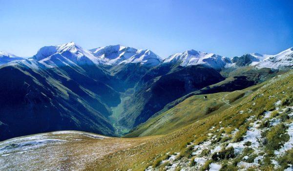 Realtà locali: i Sibillini candidati all'Unesco