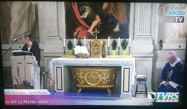 Domenica di preghiera e di comunione per la Diocesi di Ascoli