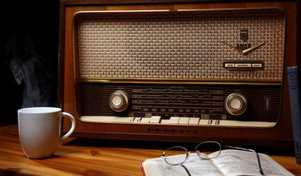 Ai tempi del Covid gli italiani non rinunciano alla radio